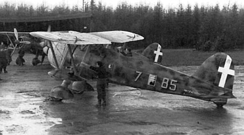 Итальянский воздушный корпус cai против королевских ввс великобритании