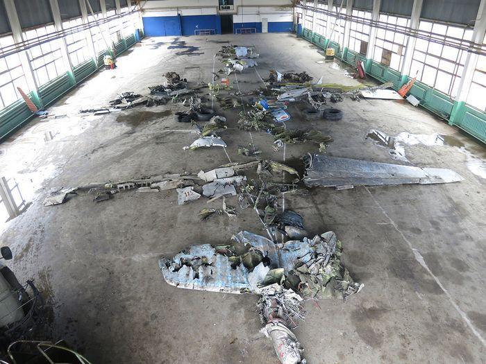 Итоги и выводы: катастрофа fly dubai