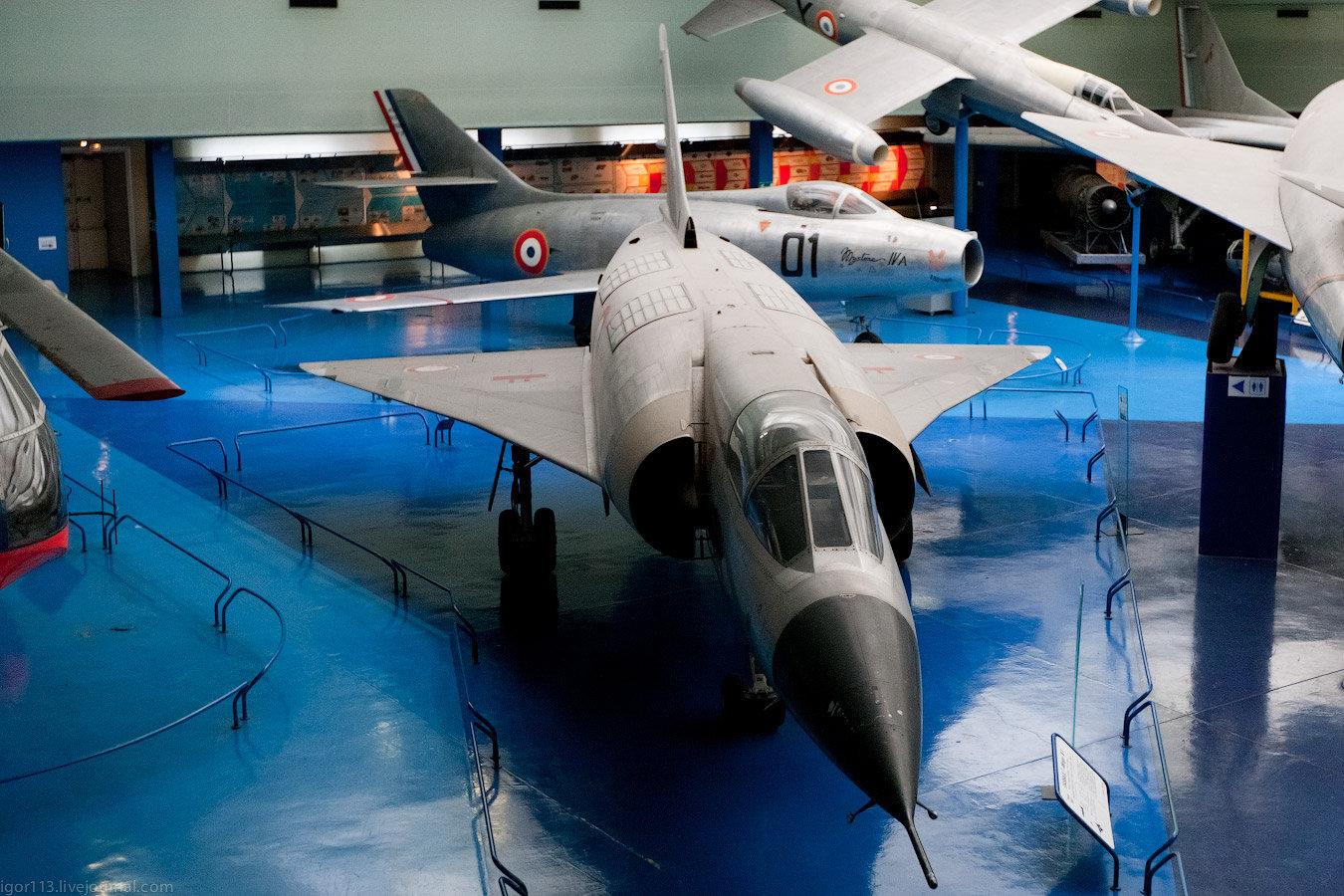 Як-141 по-французски. дассо «мираж» iiiv. франция
