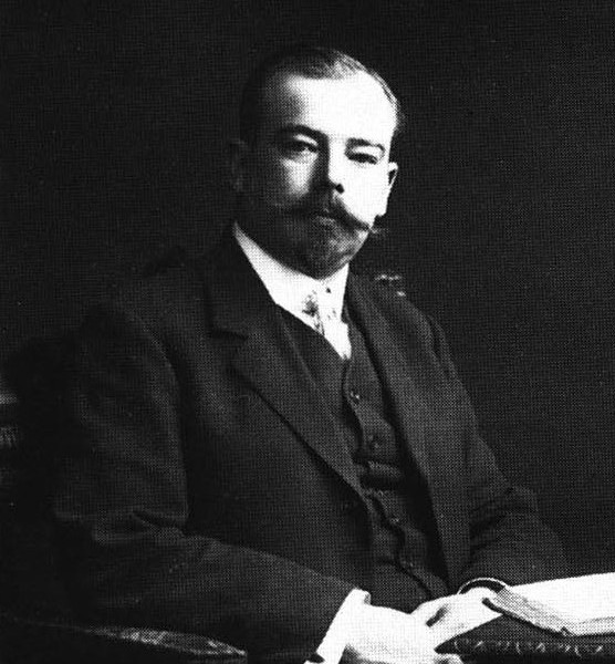 Яков модестович гаккель (1874-1945).
