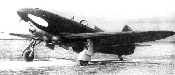 Яковлев и-26. фото. история и характеристики.
