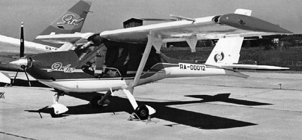 Яковлев як-112. фото, история, характеристики самолета