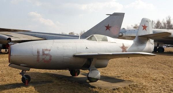 Яковлев як-23. фото, история, характеристики самолета