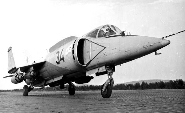 Яковлев як-38 (як-38м, як-38у). фото и видео. характеристики.