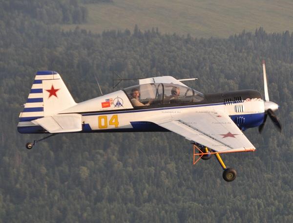 Яковлев як-54. фото и видео, история, характеристики самолета