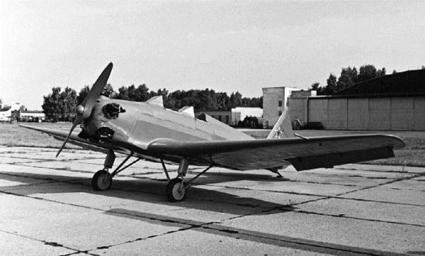 Яковлев ут-2. фото и видео. история и характеристики.