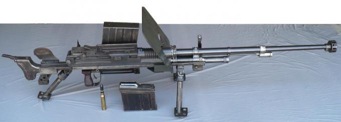 Японские армейские 20-мм авиационные пушки но-1, но-3
