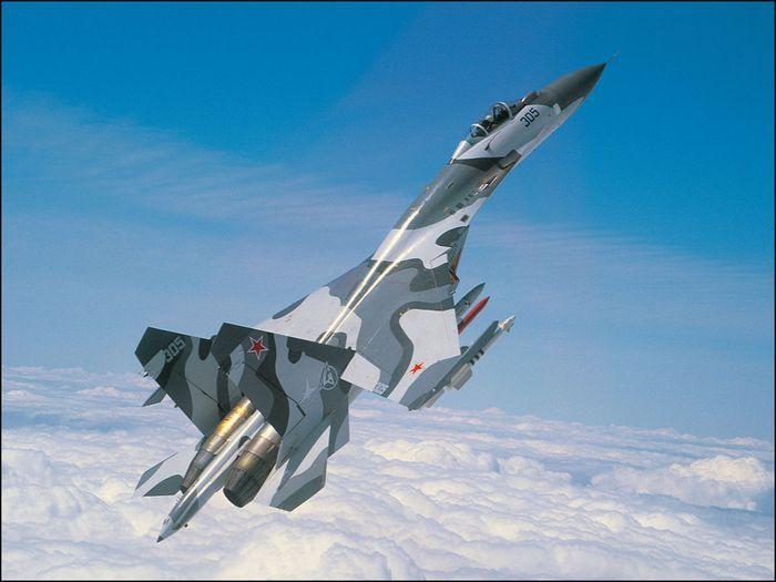 Эд колано (ed kolano) «пилотируя flanker. американский лётчик-испытатель о полёте на су-27»