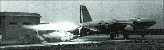 Экспериментальные самолеты sud-ouest (sncaso) so.9000, so.9050 trident i и ii часть 2