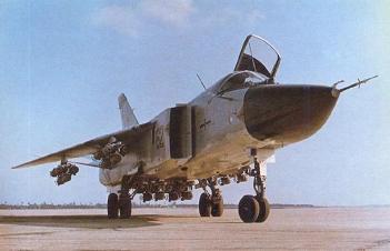 Экспериментальный бомбардировщик т-6.