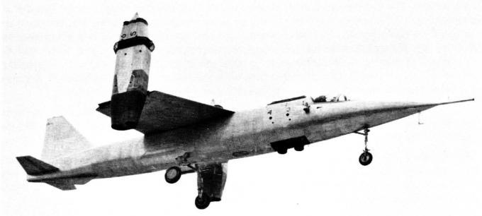 Экспериментальный истребитель с ввп versuchs-jager vj 101. германия. часть 1