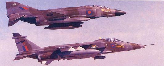Экспортные модификации mcdonnell douglas f-4 phantom ii