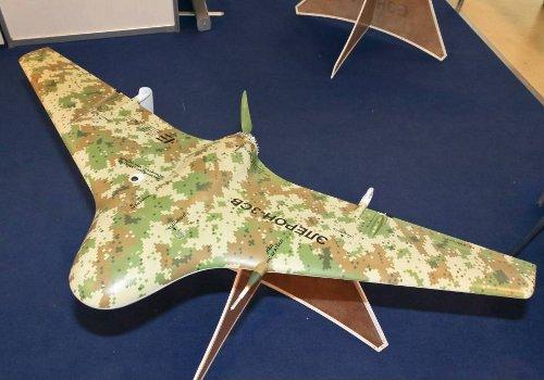 Элерон-10. технические характеристики. фото.