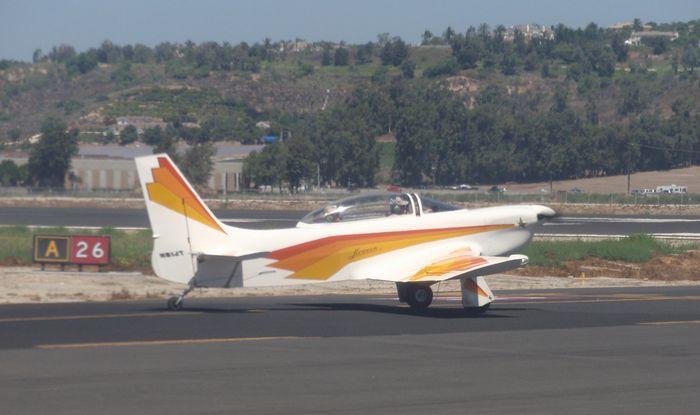 Jurca mj-5 sirocco. технические характеристики. фото.