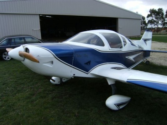 Как изготовить пластиковые крылья для самолета kr2s