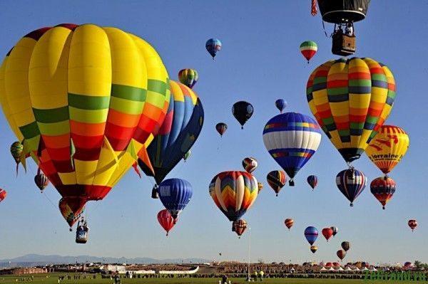 Как построить успешный бизнес на воздушных шарах
