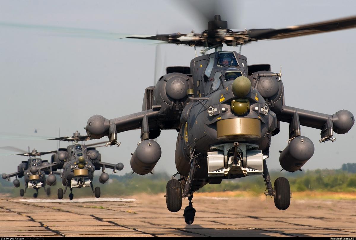 Какой вертолет лучше? топ-10 вертолетов.