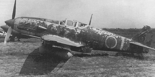 Кавасаки ки-61 «хиен» («ласточка»)