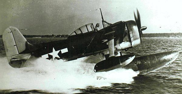 Кертис sc «seahawk» («морской ястреб»)