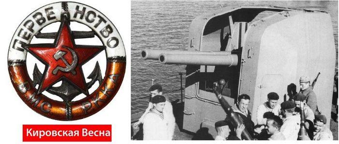 Кировская весна. вмс ркка 1927-1941. версия 2017.1