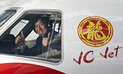 Китай и авиация в 2012 году