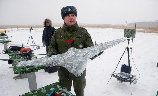 Коломенский государственный центр беспилотной авиации