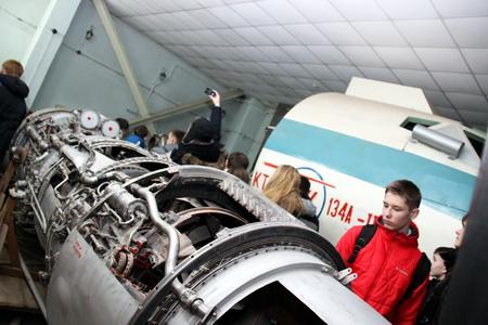 Коми региональный центр обучения авиационного персонала