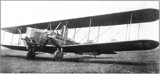 «Кондоры» джорджа пейджа. семейство самолетов на базе curtiss-wright t-32 condor ii. сша часть 1