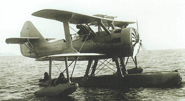 Кор-1 (бе-2)