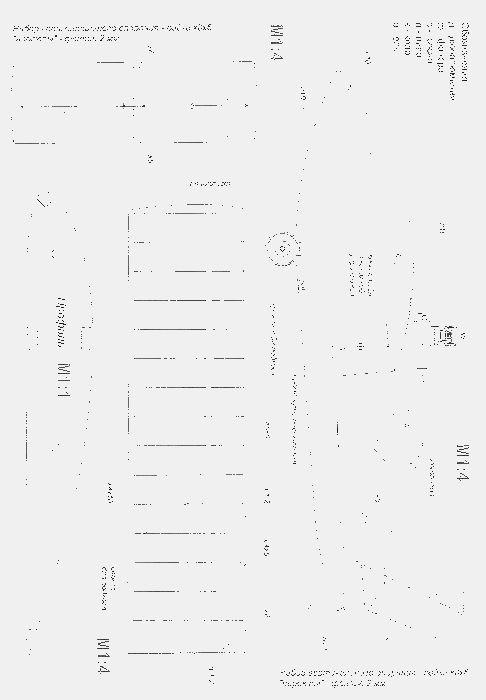Кордовая модель самолета – полукопия «дон-кихот»