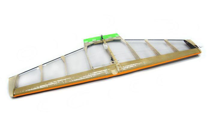 Кордовая учебная модель самолета для воздушного боя класса f2d