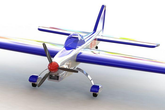 Кордовые модели самолета класса f2b и f2d