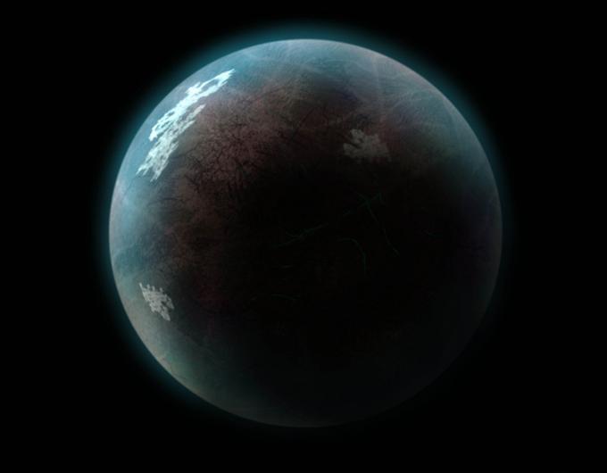 Краткий обзор фауны планеты сильван. часть 1