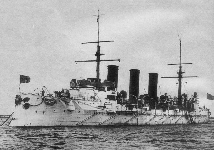 Крейсера i ранга типа богатырь (фан)