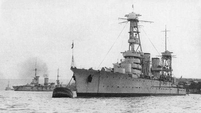 Крейсера i ранга типа ростислав (фан)