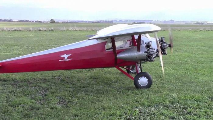 Kreutzer air coach. технические характеристики. фото.