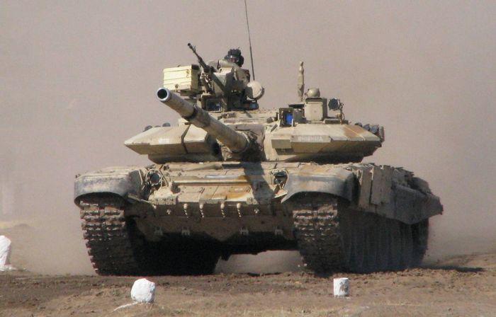 Кумулятивные боеприпасы. мифы и факты