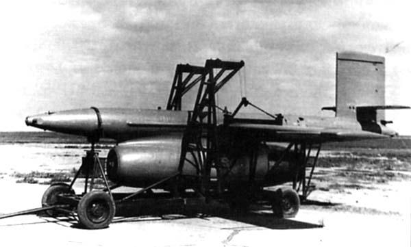 Ла-17