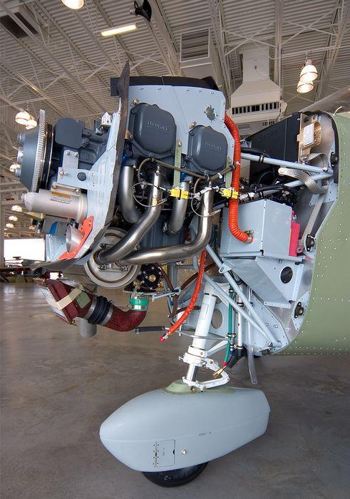 Lancair 320. технические характеристики. фото.