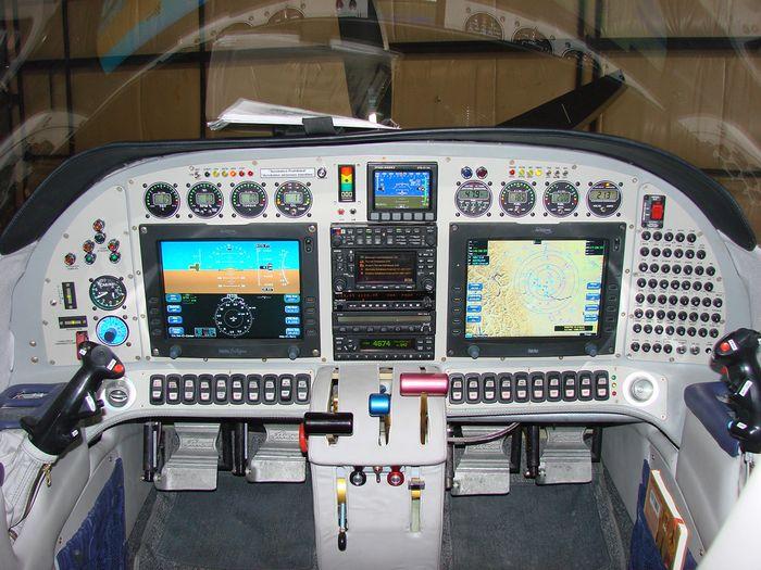Lancair iv. технические характеристики. фото.