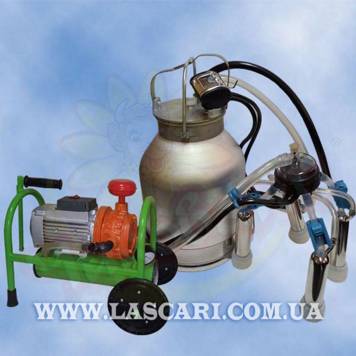 Lascar. технические характеристики. фото.