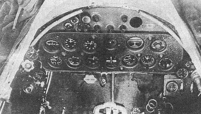 Легкий бомбардировщик-разведчик «иванов» поликарпова.