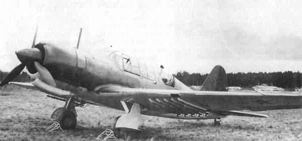 Легкий бомбардировщик-разведчик су-2 («иванов», ант-51, бб-1).