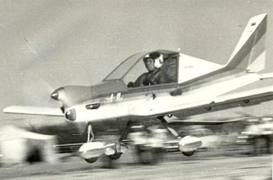 Легкий многоцелевой самолет а-11.