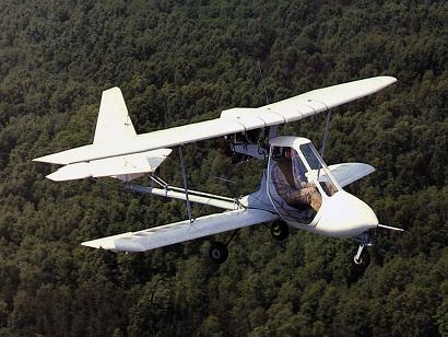 Легкий многоцелевой самолет авиатика-маи-890.