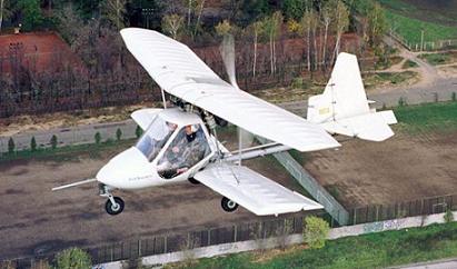 Легкий многоцелевой самолет авиатика-маи-890у.