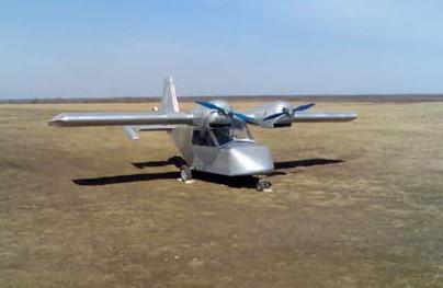 Легкий многоцелевой самолет ф-5м.