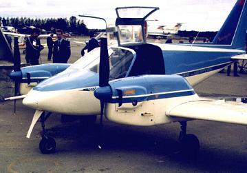 Легкий многоцелевой самолет и-2 «импульс».