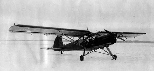 Легкий многоцелевой самолет ока-38 «аист».