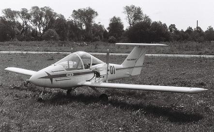 Легкий самолет м-5 «феникс».